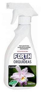 Forth Fertilizante Orquídeas Floração 500mL
