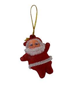 Fartex Enfeite Papai Noel Natal