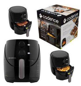 Cadence Fritadeira Sem Óleo 3,2L Super Light Fryer