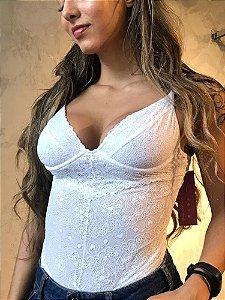 Body Isadora Branco