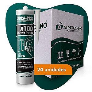 OBRA-PRO A100 Incolor (Cx 24 un)