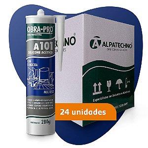 OBRA-PRO A101 Branco (Cx 24 un)