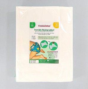 Forrinho biodegradável