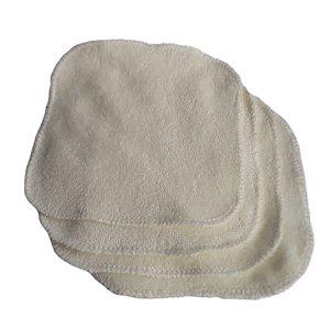 Kit lenços de limpeza