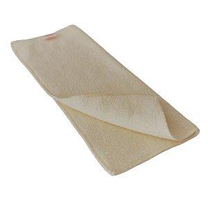 Absorvente Melton 4 camadas Pele a Pele
