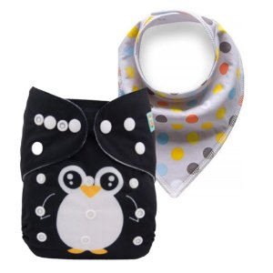 Kit fofurices Pinguim