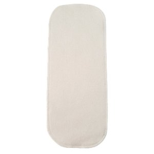 Absorvente reforço - 2 camadas de Melton Bambolelê