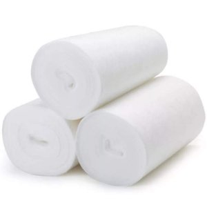 Forrinho biodegradável - Kit com 3