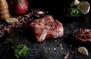 Neck Steak de Cordeiro 540g (Congelado)