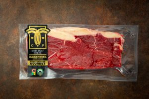 Baby Beef Steak Goumert 350g ( congelado)