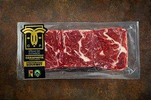 Steak de Cowboy Angus Gourmet 380g (Congelado)