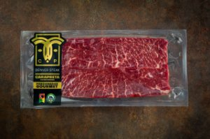 Denver Steak Angus Gourmet 360g (Congelado)