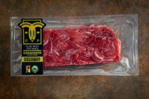 Flan Beef Angus Gourmet 380g (Congelado)
