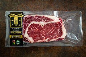 Steak de Ancho Angus Gourmet 280g (Congelado)