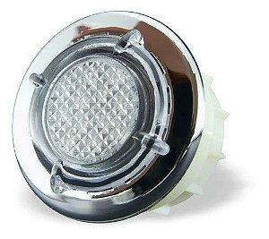 CROMOLED 1 CONJ LEDS INOX SINAPSE - unid