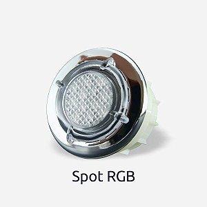 CROMOLED 1 CONJ LEDS RGB SINAPSE - unid
