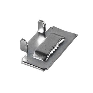 Fecho Dentado Aço Inox 3/4 (Kit com 1.000 peças)