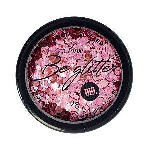 Bio Glitter Pink