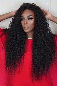 Half Wig Bio Fibra Fogosa