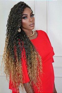 Half Wig Bio Fibra Anjo Plus MT1b/27