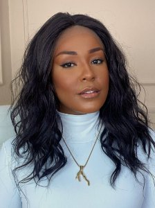 Lace front MLI311