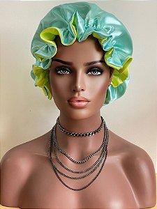Touca Luxo de Cetim  - IT Wigs