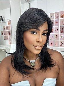 Wig Fibra Organica Elena