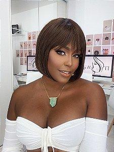Wig Fibra Organica Chanel