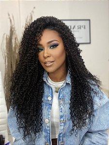 Half Wig Bio Fibra Lindona