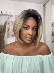 Lace Front Cecy