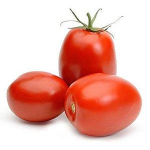 Tomate italiano orgânico 500g
