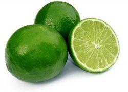 Limão Thaiti orgânico 500g