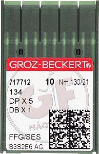 AGULHA DPX5 21 Marca: Groz Beckert / Modelo: DPx5 21
