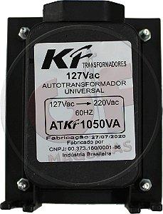 TRANSFORMADOR 1050VA Marca: KF / Modelo: TRF0454