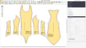 Software Gemini CAD - Sistema CAD