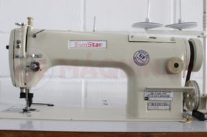 REFILADEIRA CONVENCIONAL - USADO  Marca: Sun Star / Modelo: KM 505A