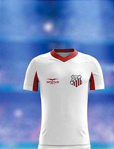 Camisa Oficial 01 - Branca 2020