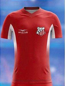 Camisa  Oficial ECC 2020