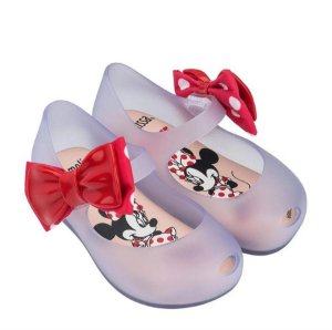 Mini Melissa Ultragirl +  Minnie