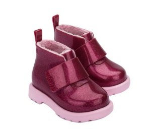 Mini Melissa Chelsea Boot Inf