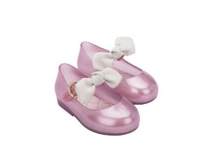 Mini Melissa Sweet Love Princess Bow Baby