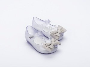 Mini Melissa Ultragirl Princess Bow Me Baby