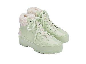 Melissa Fluffy Sneaker