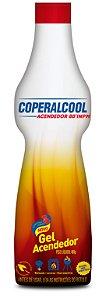 Gel Acendedor Coperalcool 480g - Caixa com 12 Unidades