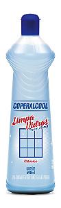 Limpa Vidros Coperalcool 500ml