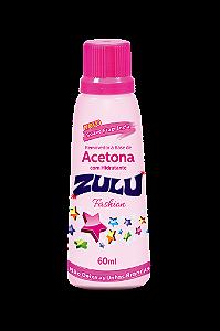 Removedor de Esmalte Zulu Fashion 60ml