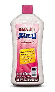 Removedor Zulu Perfumado 900ml