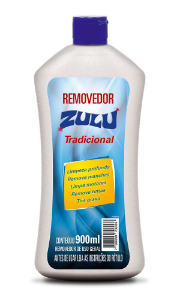 Removedor Zulu Tradicional 900ml