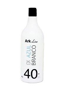 OX AZUL BRANCO 40VOL