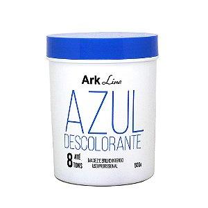 DESCOLORANTE AZUL ARKLINE 500G